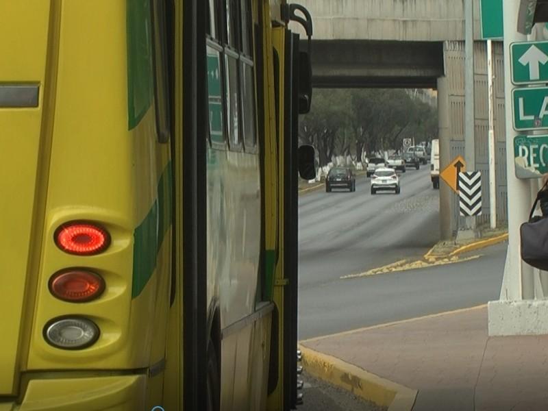 Zacatecas en segundo lugar nacional de movilidad