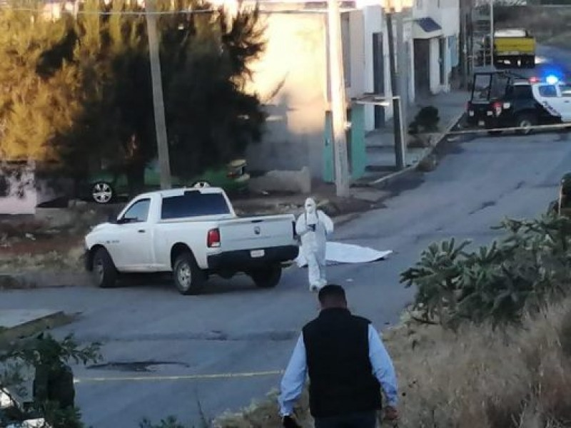 Zacatecas figura por extorsiones y homicidios a nivel nacional