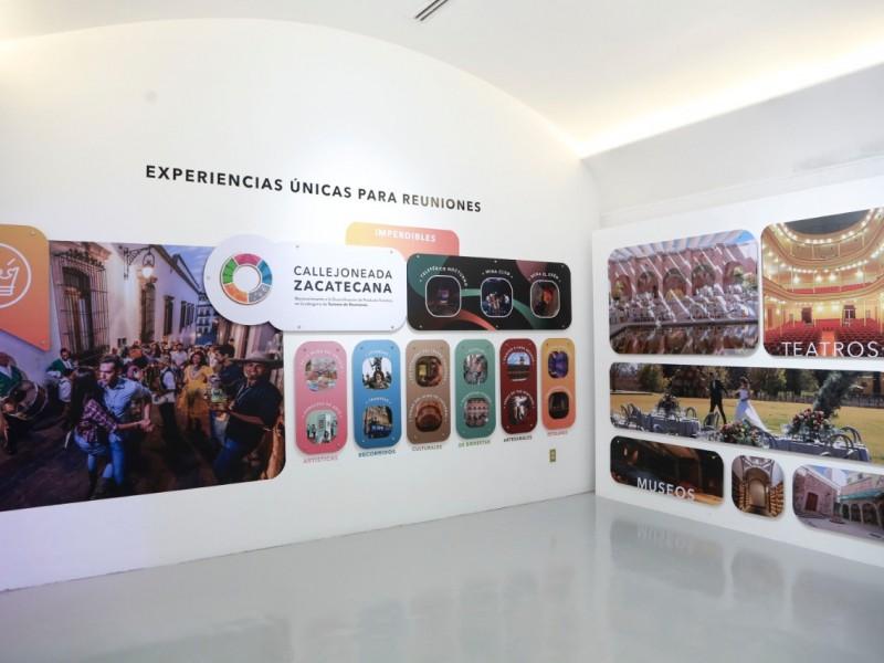 """Zacatecas inaugura el """"MIR"""""""