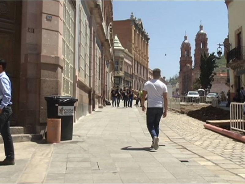Zacatecas, la segunda ciudad más infeliz de México