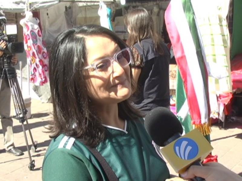 Zacatecas lamenta la derrota del TRI