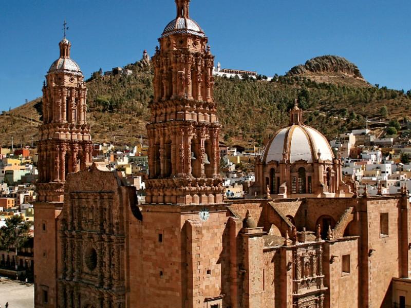 Zacatecas listo para ser Capital Americana de la Cultura