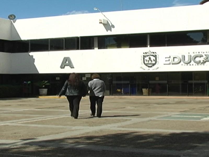 Zacatecas no se verá beneficiado del FONE