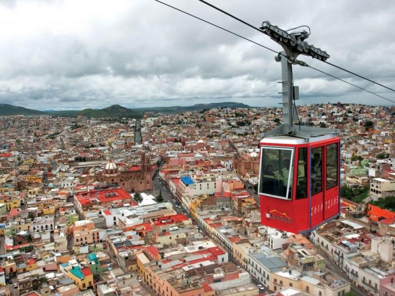 Zacatecas podría recuperar economía turística hasta verano de 2022