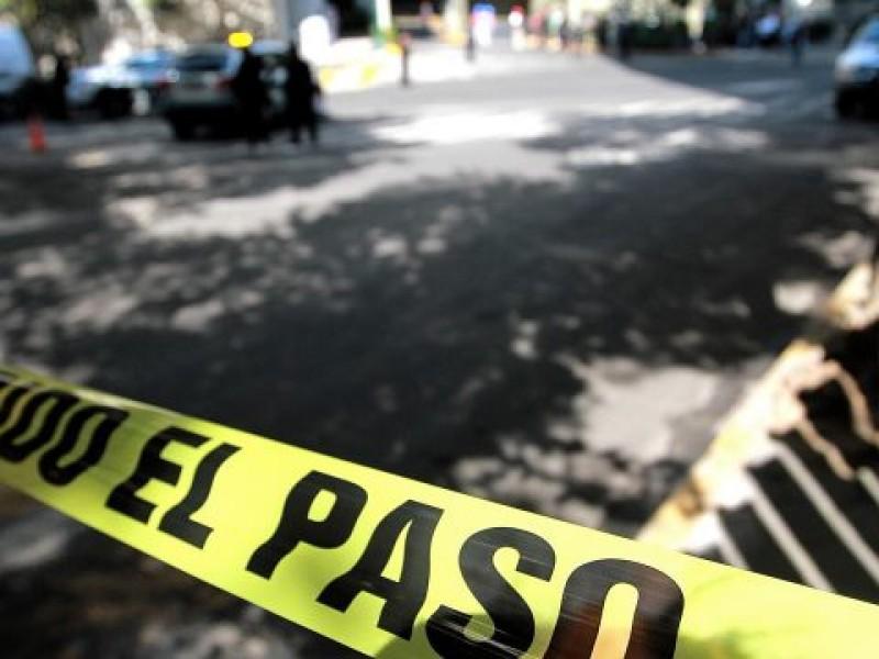 Zacatecas registra 57 homicidios dolosos durante abril