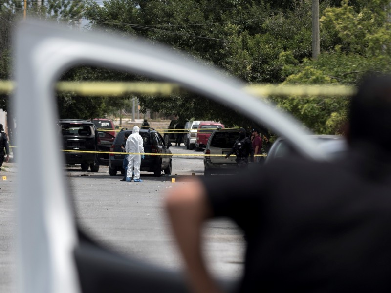 Zacatecas registró 14 asesinatos en 24 horas