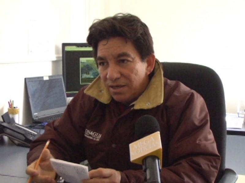 Zacatecas se mantendrá con temperatura estable