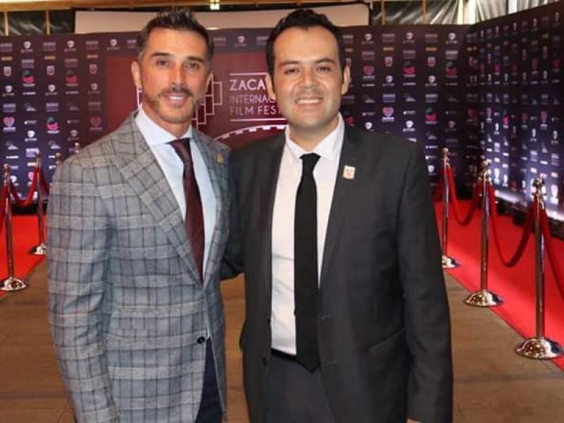 Zacatecas tendrá festival internacional de cine