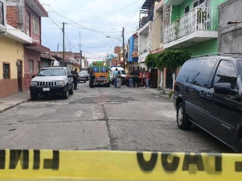 Zamora-Jacona cierran el mes de enero con 44 homicidios dolosos
