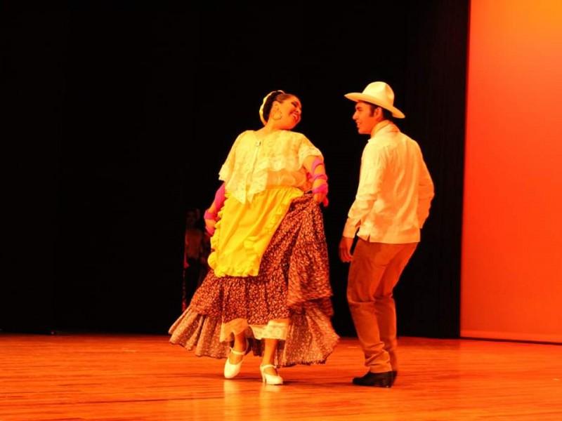 Zamora sede del encuentro Regional de Danza
