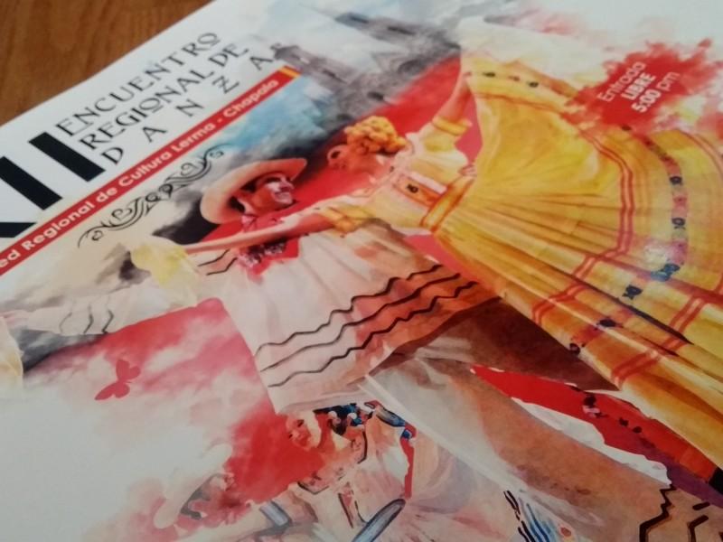 Zamora será sede Encuentro Regional de Danza