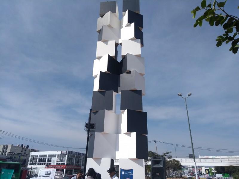 Zapopan reinaugura Los Cubos, proyectan crear parque lineal