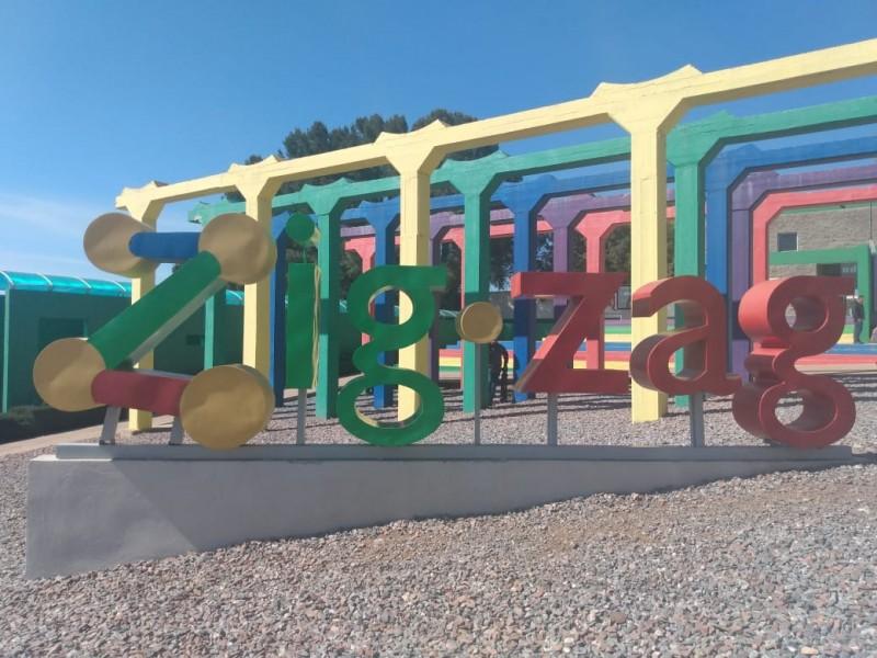 Zig Zag celebra su 15 aniversario