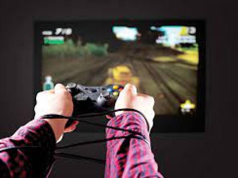 Zombis de las pantallas; La adicción a los videojuegos