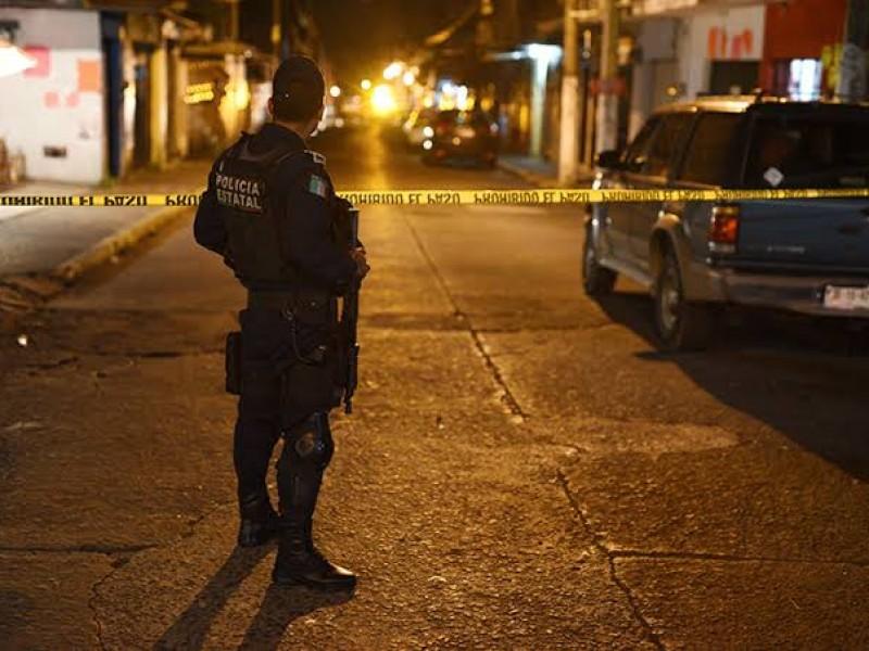 Zona Este, la más insegura de Xalapa: Mapas Termodelincuenciales