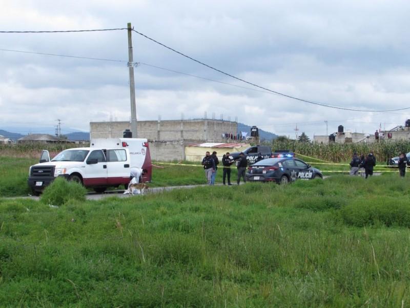 Zona norte de Toluca con mayor casos de homicidios