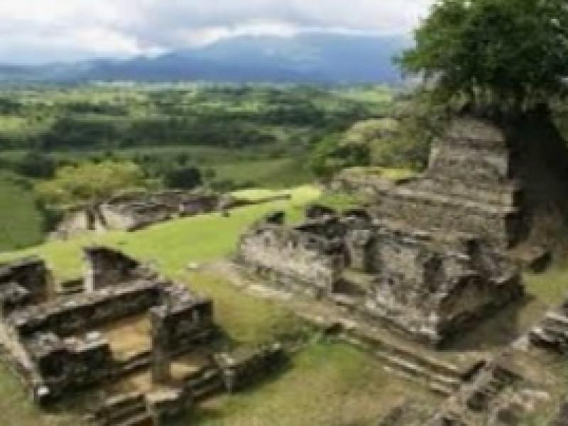 Zonas arqueológicas cerradas duró golpe al turismo