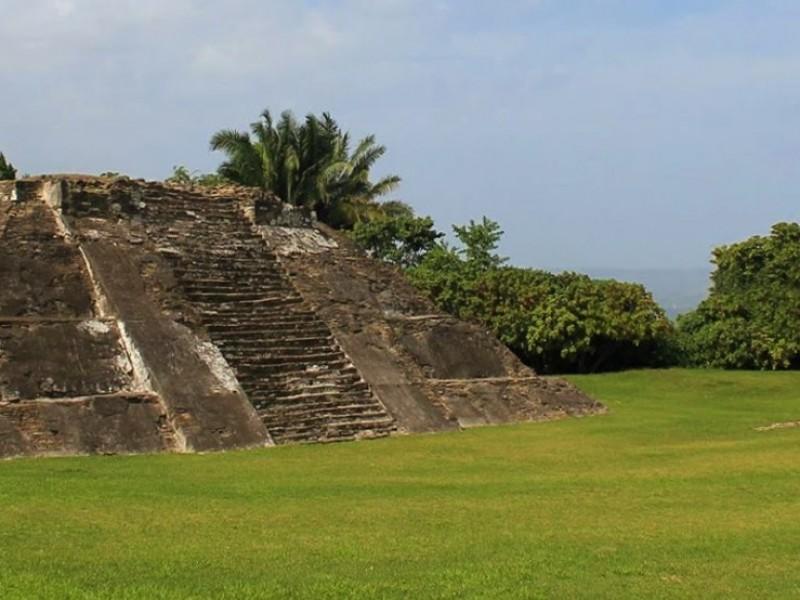 Zonas arqueológicas en Veracruz sin fecha para reapertura