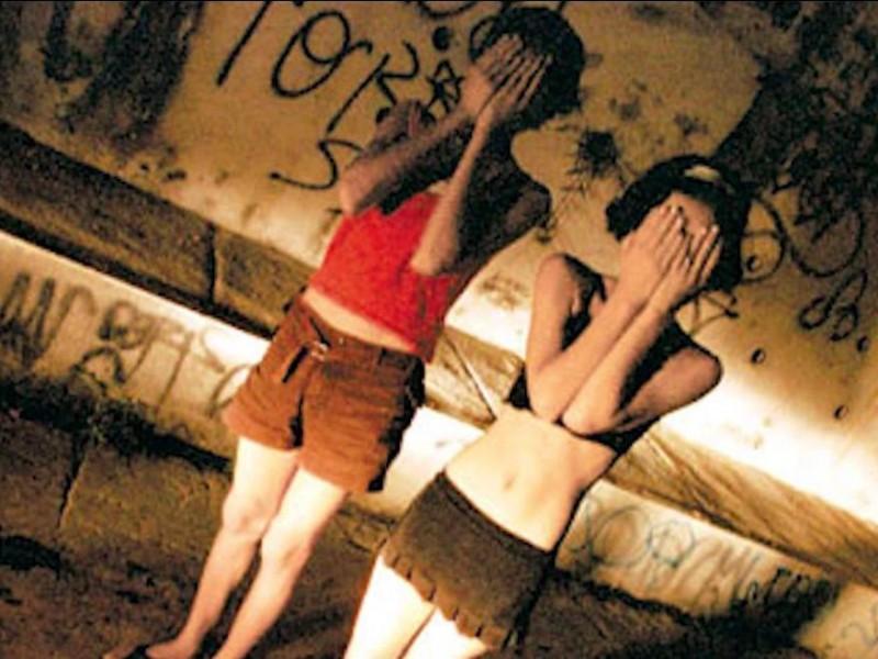 Zonas turísticas: focos rojos de tráfico de menores
